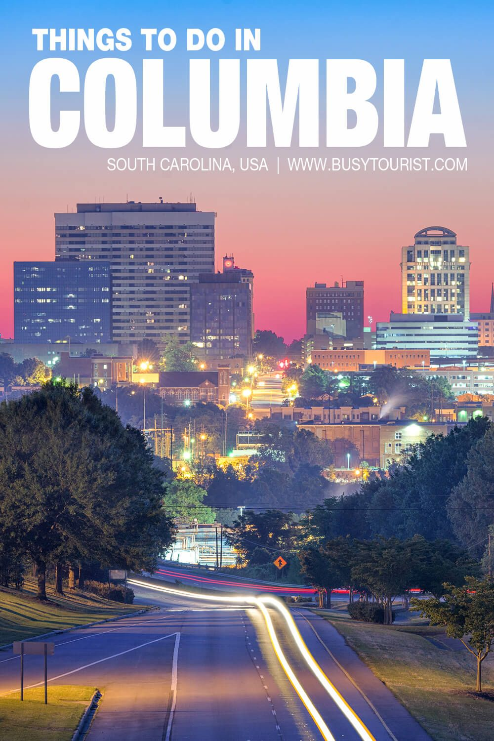 32 Best Fun Things To Do In Columbia South Carolina In 2021 Us Travel Destinations South Carolina Travel Vacation Usa