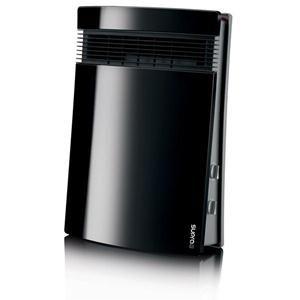Supra Lito01 Appoint Soufflant 2 Allures 1000 1800 W Ventilation Ete Filtre A Ai Radiateur Soufflant Soufflant Salle De Bain Chauffage Electrique