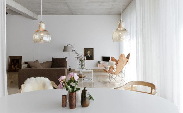 Ems Design Blog Studio Oink House Cal Lounge Livingroom   Best Swedish  Interiors Blog | Scandinavia Standard