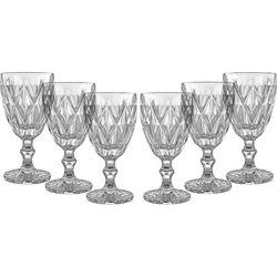 Jogo De 6 Taças Para Vinho Cristal Verre