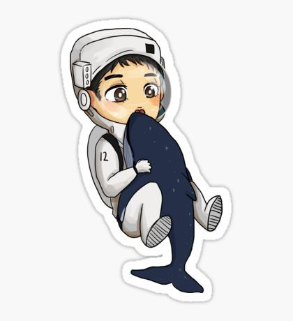 Astronaut D O Sticker. Astronaut D O Sticker   pics   Pinterest   Astronauts and Exo