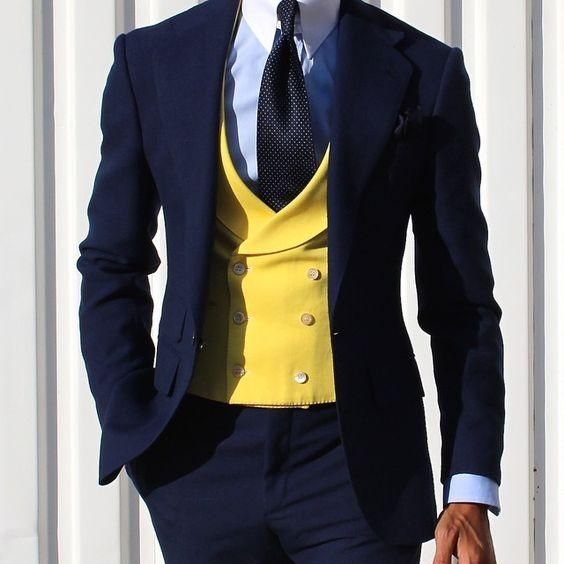 2019 Formal Casual Men Suit Slim Fit Black 3 Piece Sets Groom Wear Men Wedding Suits Tuxedos For Men Costume Mariage Homme