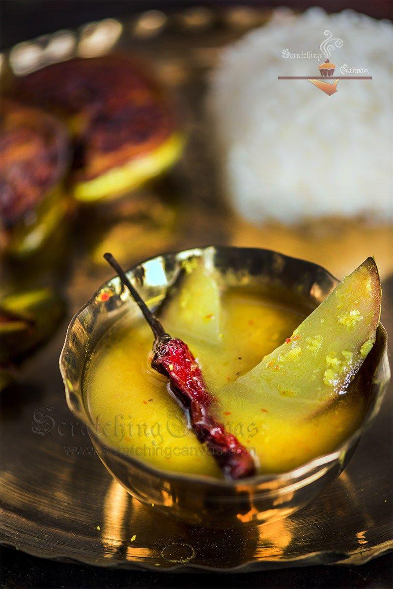 Bengali kancha aamer tok dal recipe video bengali recipes bengali kancha aamer tok dal recipe video forumfinder Choice Image