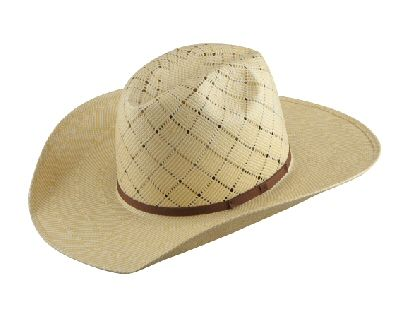 Mens Cowboy Hats American Hat Cool Hand Luke Crown  be49281e7ae0