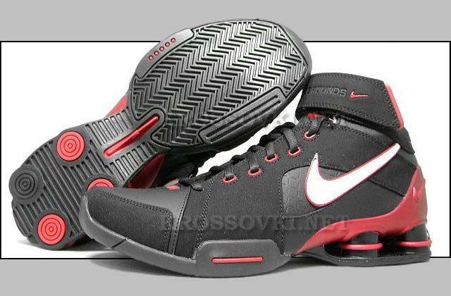 MIS ZAPATILLAS FAVORITAS Nike Shox Xplosive ... 05957bf242