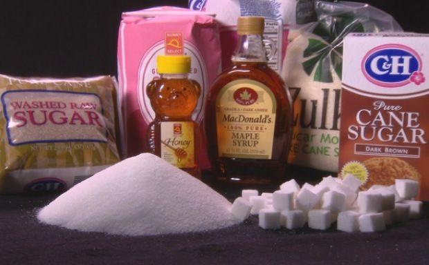 Sugar: It's Killing Us