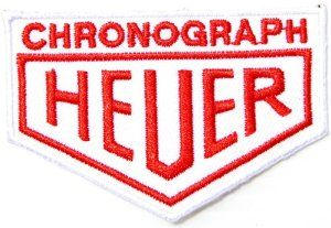 Heuer Patch