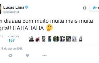 Lucas Lima volta a brincar no Twitter após eliminação do Palmeiras  http://santosjogafutebolarte.comunidades.net/seu-placar-de-santos-x-sao-bento