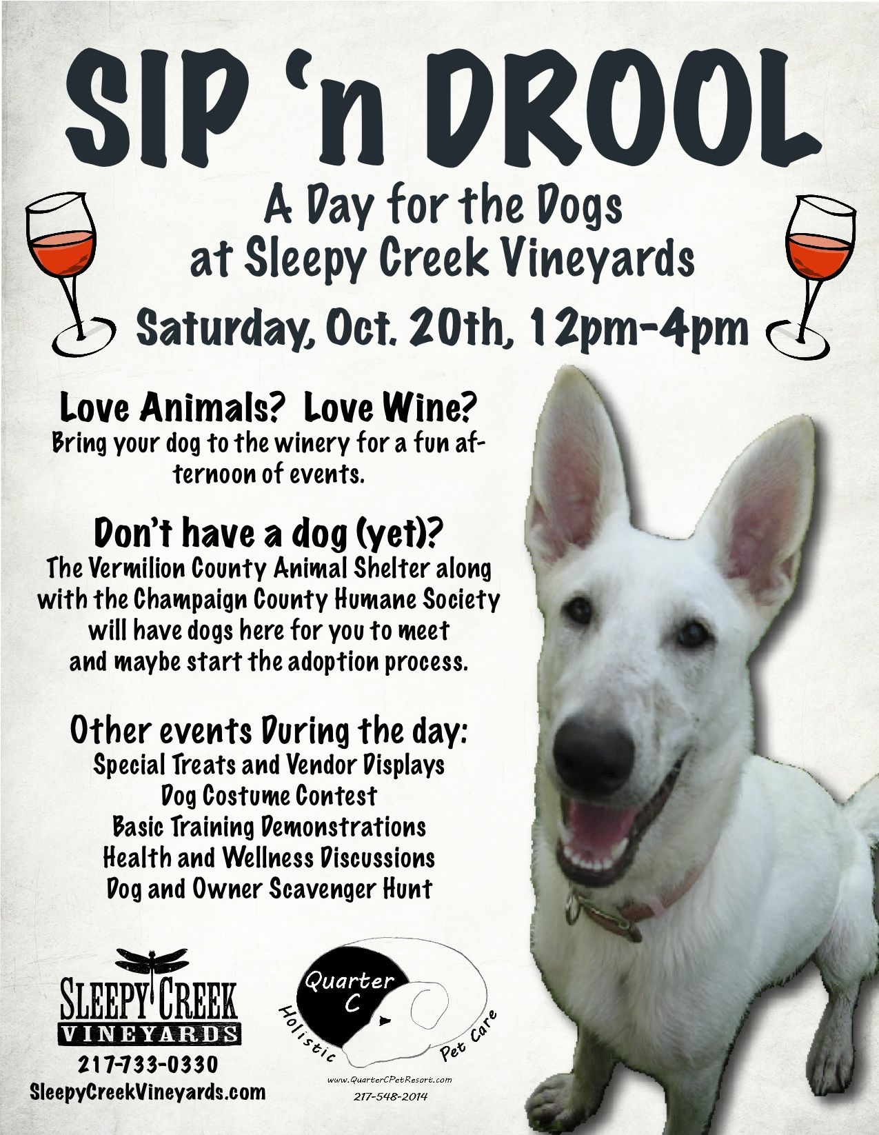 2012 Fundraiser For Local Animal Shelters Dog Rescue