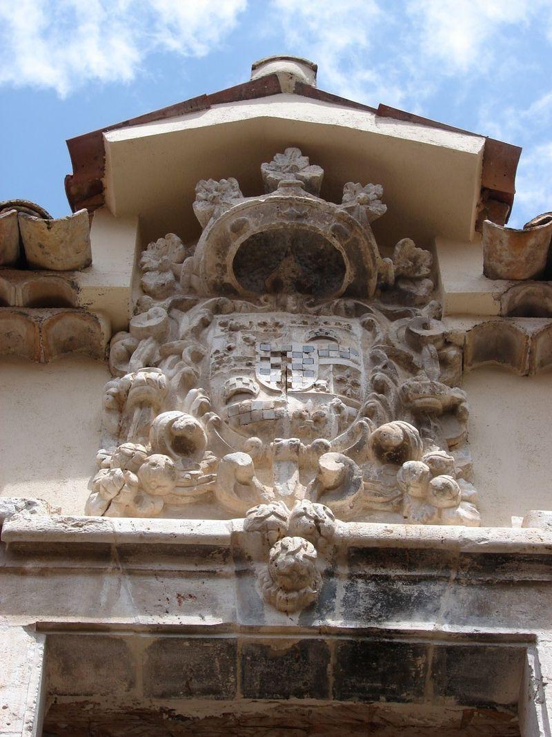 Palacio de los Goyeneche  Illana  Guadalajara  | Monumentos