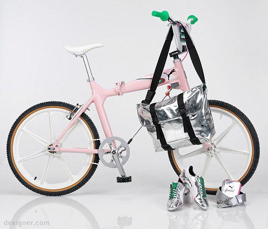 Black Store Holiday Bikes 01