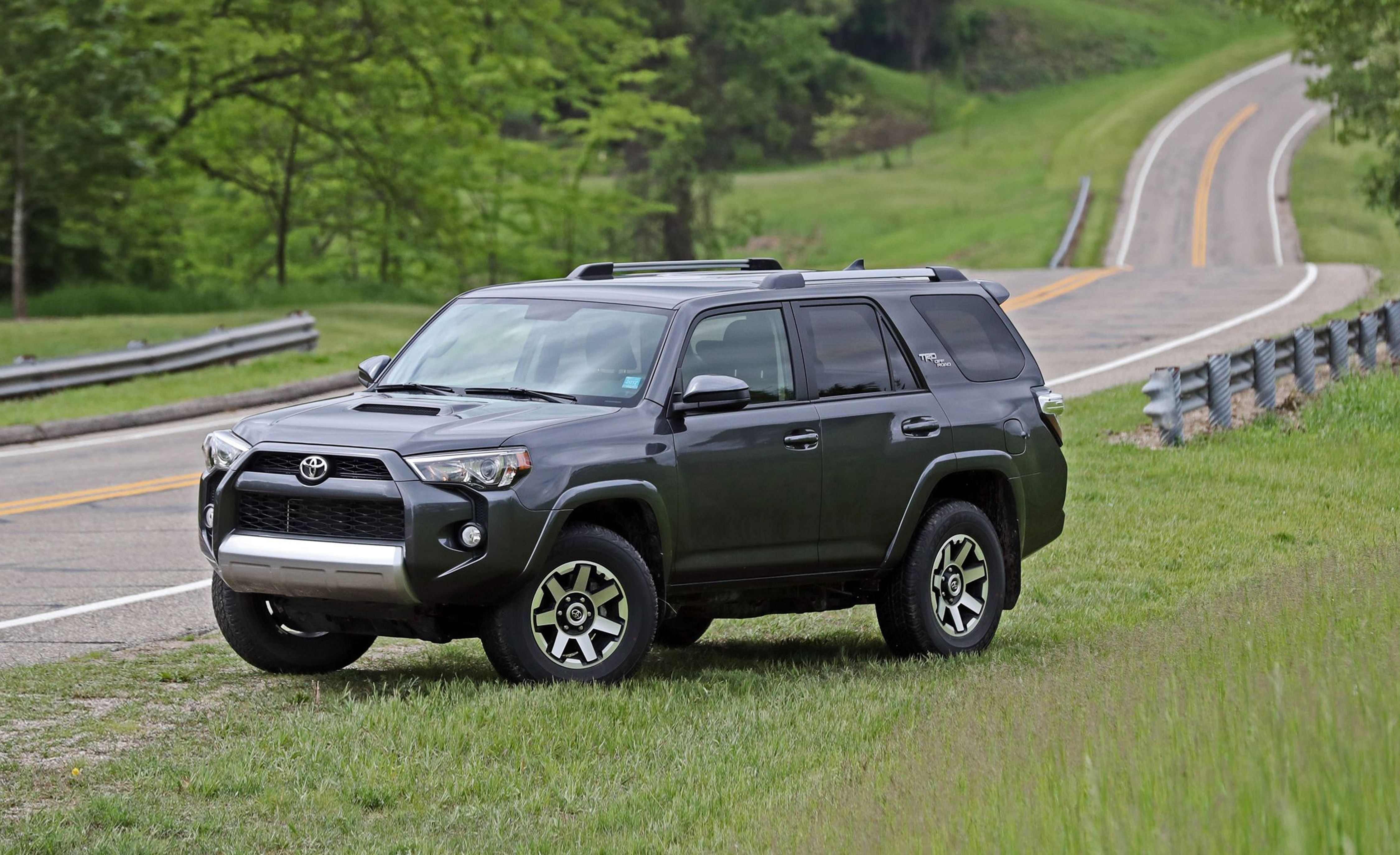 The 2020 Toyota 4runner Concept and Review (With images