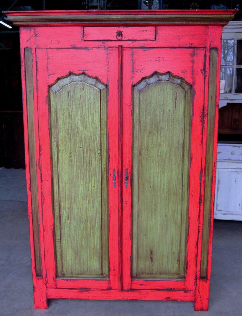Cupboard Cabinet Kitchen Jelly Distressed Primitive Storage Amish Chic Canned Good Storage Kitchen Cupboards Flipping Furniture
