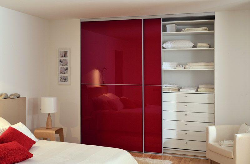 Portes coulissantes placards / dressings / pièces Sogal® Portes - porte d armoire coulissante