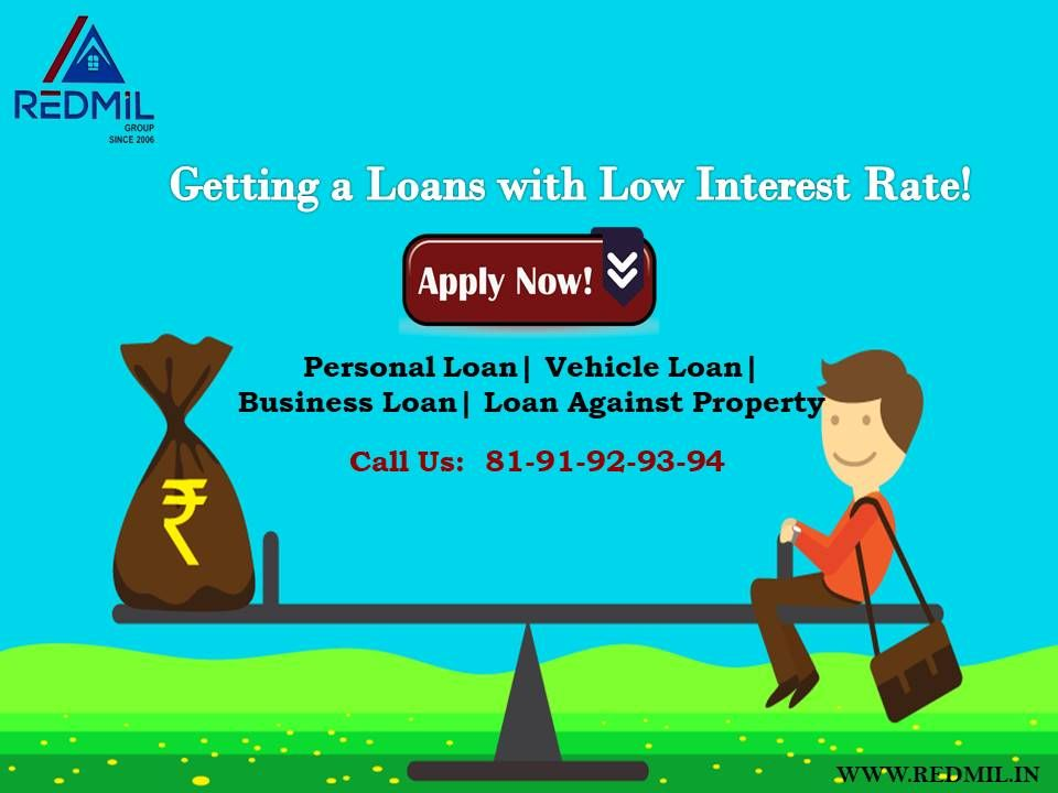 Apply Loans From Redmil Group Personal Loans Loan Business Loans