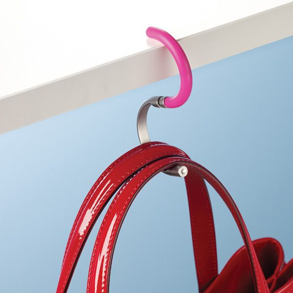 Prillo Handbag Hanger | Interesting gadgets | Container ...