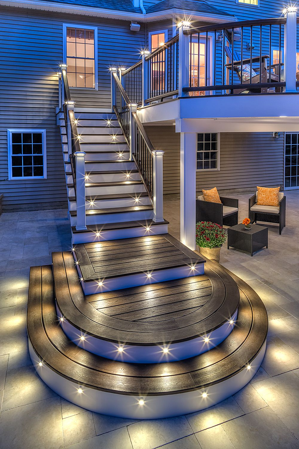 Best Professional Building Services Curved Stairs 603 898 2977 400 x 300