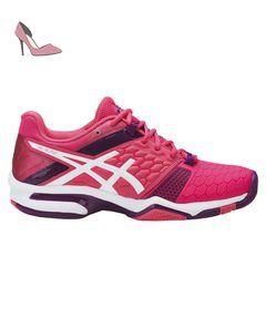 asics chaussures femme