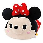 Mickey Mouse ''Tsum Tsum'' Plush - Large - 17'' | Disney Store