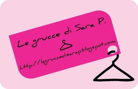 Le grucce di Sara P.