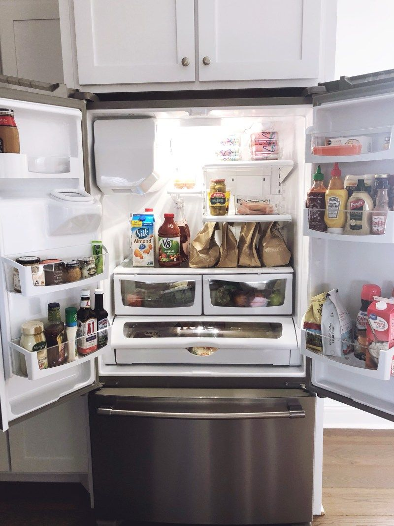 How To Get A Bad Smell Out Of Your Fridge