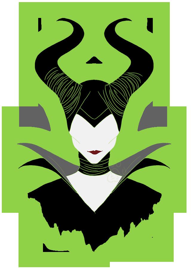 Maleficent Minimalist By Emeraldsora On Deviantart Maleficent Maleficent Drawing Chibi Disney