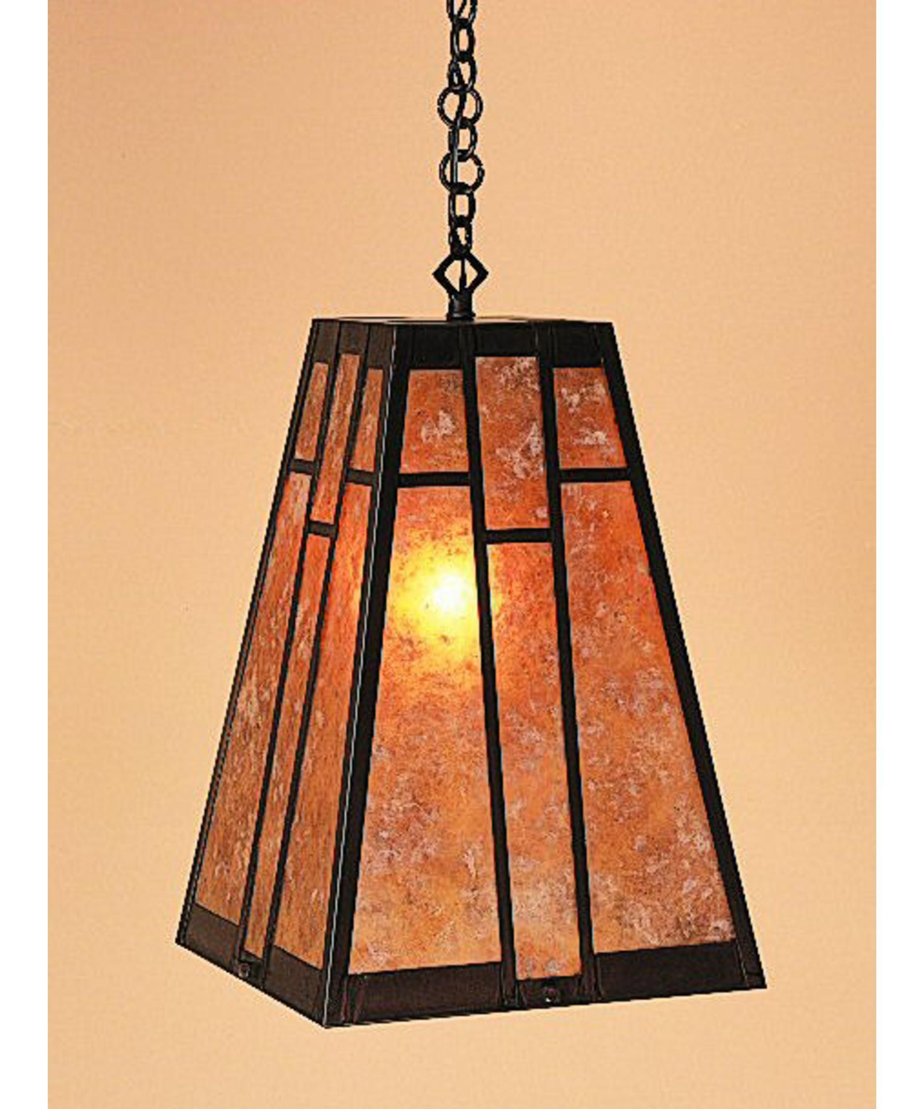 Accessories & Furniture Affordable Mission Style Pendant Lighting