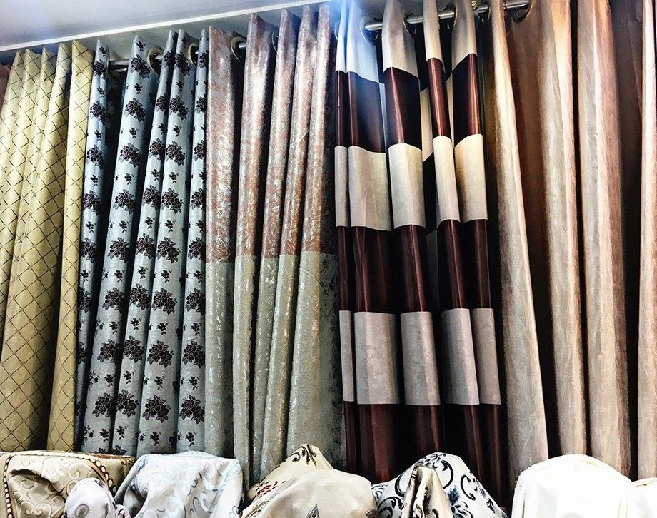 Curtain Shops Leeds