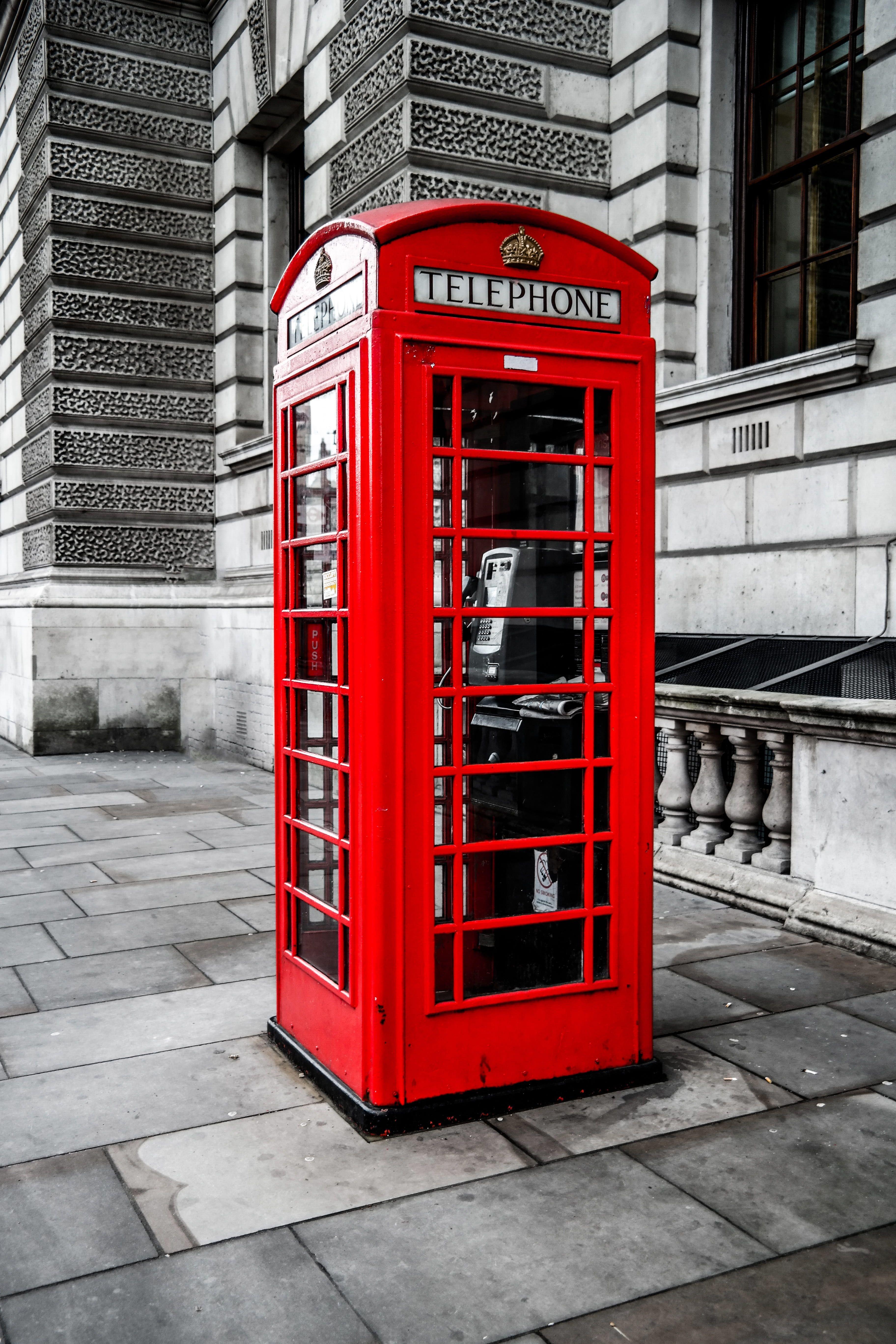 England Big Ben London Cabin Phone Cabin Phone Great Britain Architect Parliament United Kingdom Red Telephone Booth City Telephone Booth Big Ben Phone