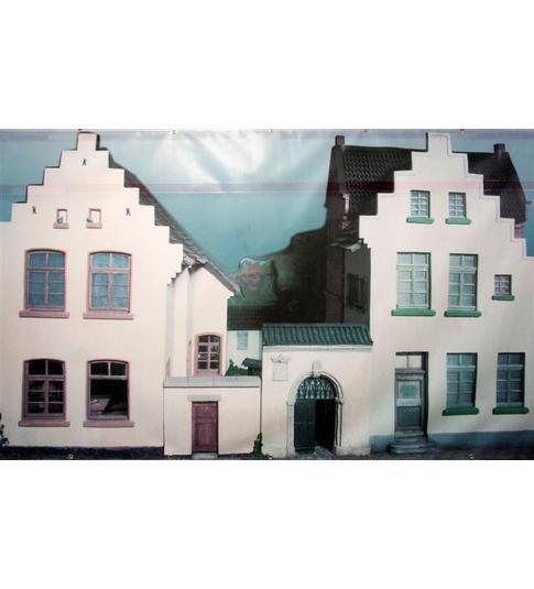 Das Haus von Gerhard Mercator