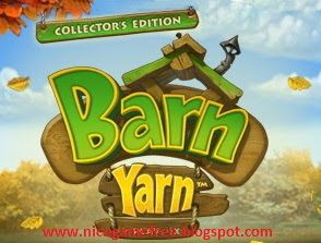 Download Free Game: Barn Yarn Collector's Edition Free ...