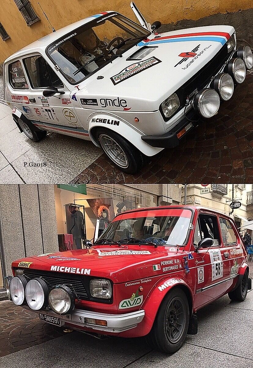 Fiat 127 Gr 2 Autos Fiat Fiat 147 Spazio Motos Personalizadas