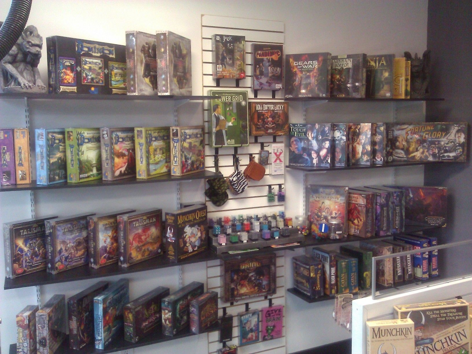 45+ Tabletop game store kansas city collection