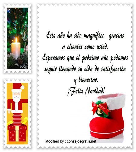 Buscar dedicatorias para enviar en navidad empresariales - Mensajes navidenos para empresas ...