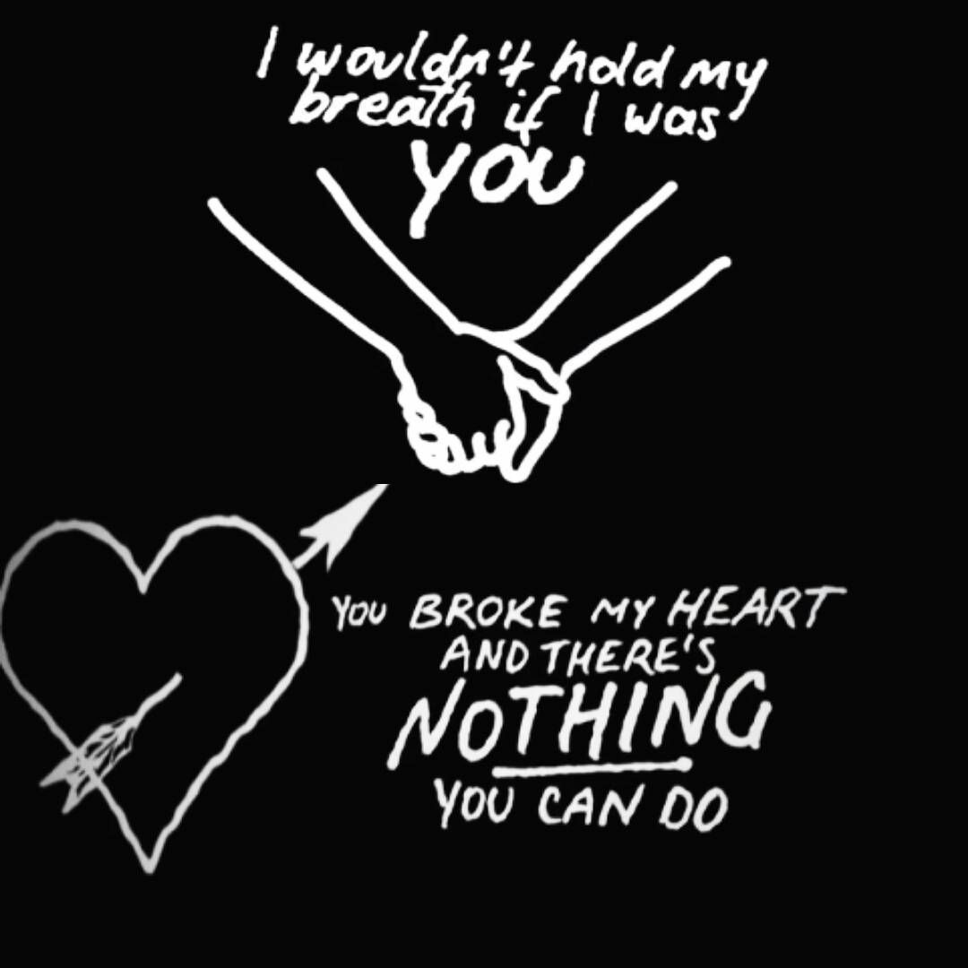 Bmth Quotes: True Friends- Bring Me The Horizon