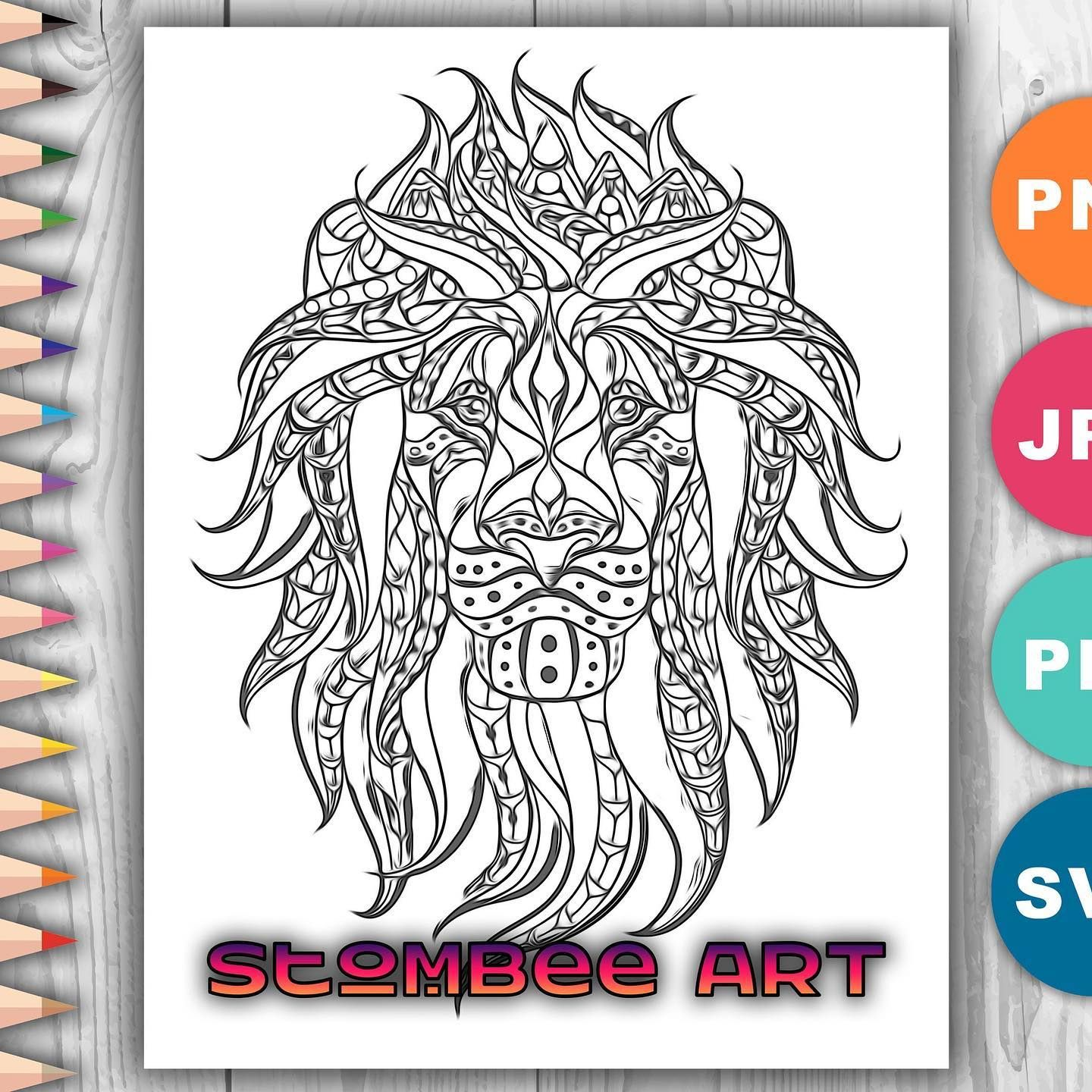 Pin On Coloring Pages For Adults And Kids