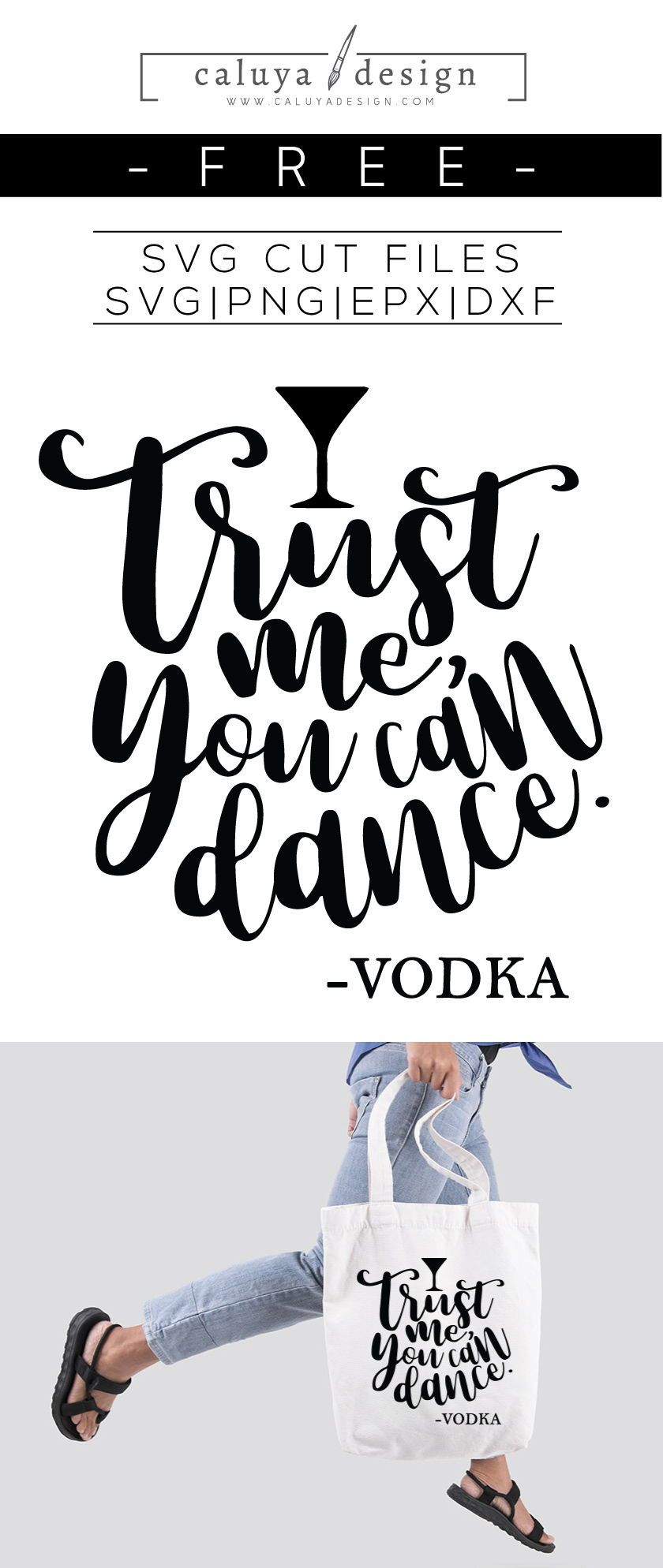 Free Vodka SVG, PNG, EPS & DXF by