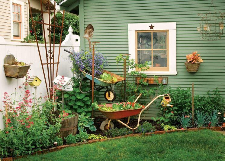 Creare Giardini Fai Da Te Con Come Progettare Un Giardino Fai Da Te