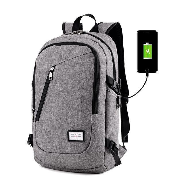 Snigir External USB charging Notebook Backpacks bag case for laptop a  notebook 14 for men s women s computer sleeve swisswin 31f21ac30c