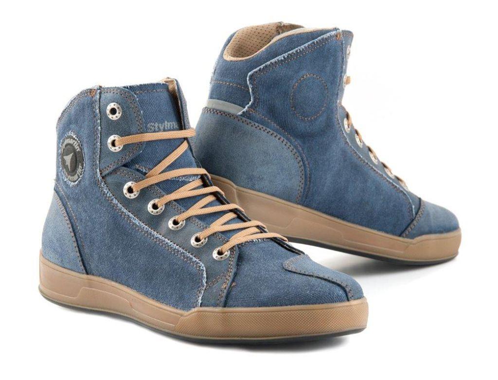 1a2d9857da Stylmartin Melbourne  motor boot   sneaker
