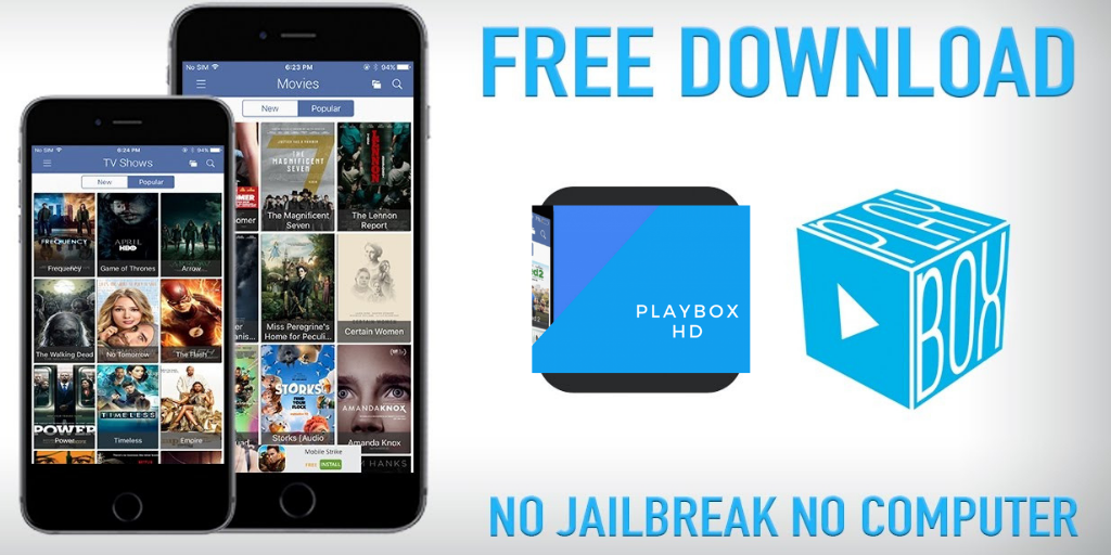 Playbox Online Movie App How Are You Feeling Online