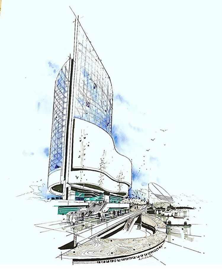 """#sketch_arq by @amir.m.bibak57"""