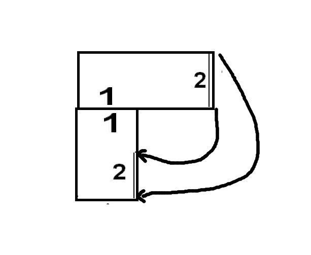 comment assembler un poncho