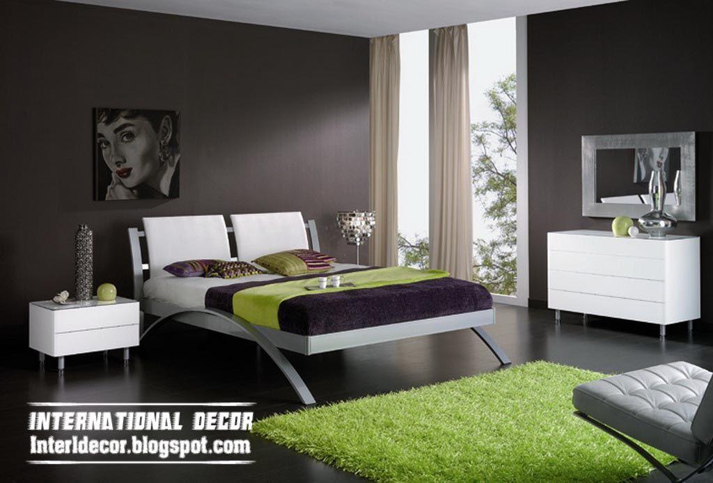 Newest Bedroom Paint Colors