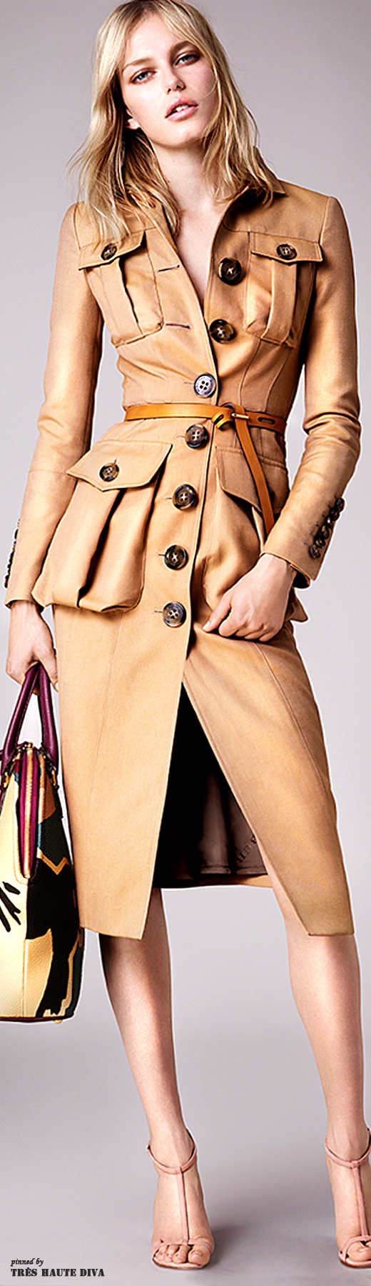 Burberry Prorsum Resort 2015 http://gtl.clothing/a_search.php#/post/Burberry/true @gtl_clothing #getthelook