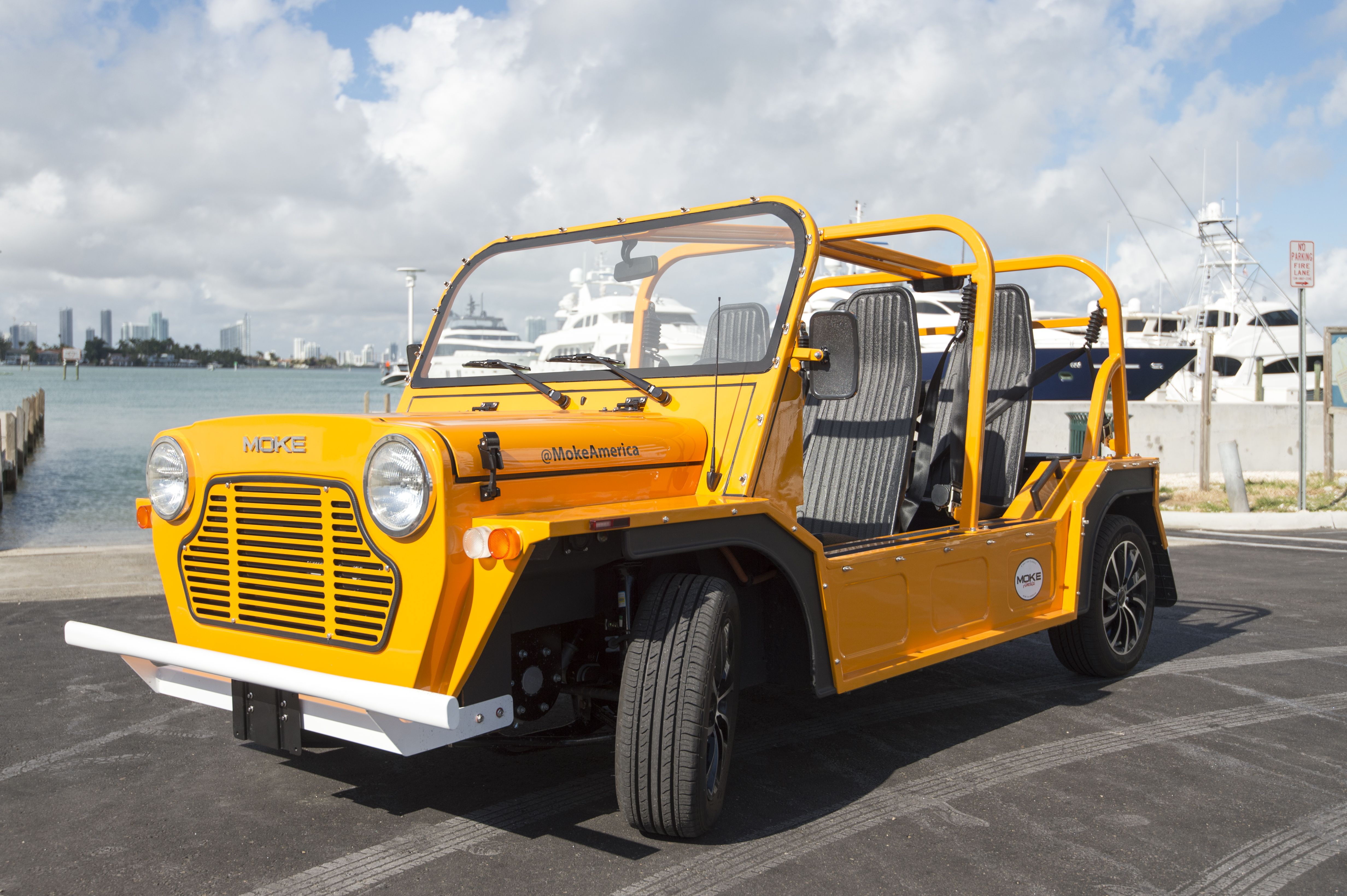 medium resolution of introducing moke america a 20th century collectible car reinvented with 21st century green friendly electric power available exclusively in