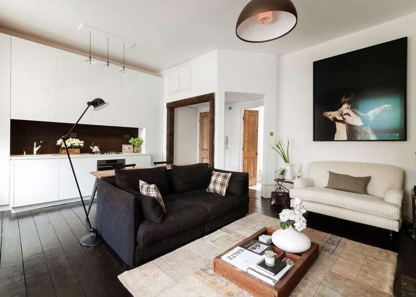 Arredare Bilocale ~ Arredare un appartamento di 45 mq idee per arredare compact living