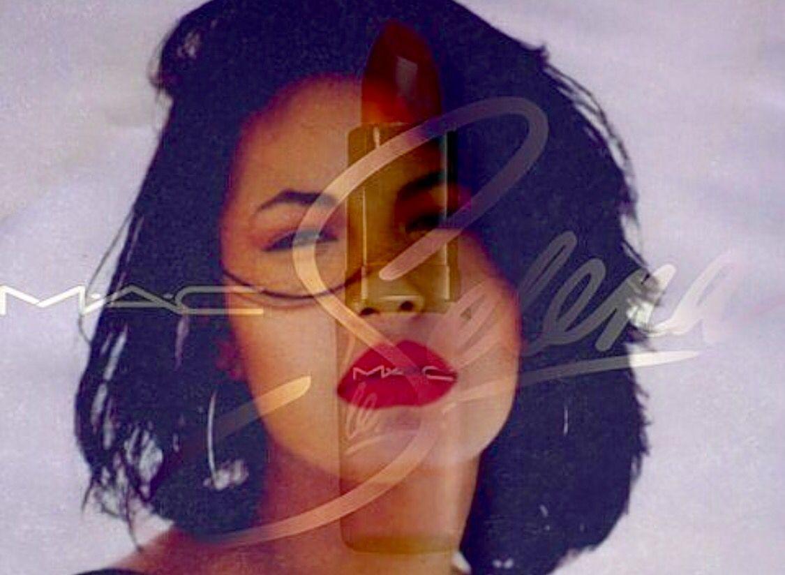 Mac Selena - October 2016