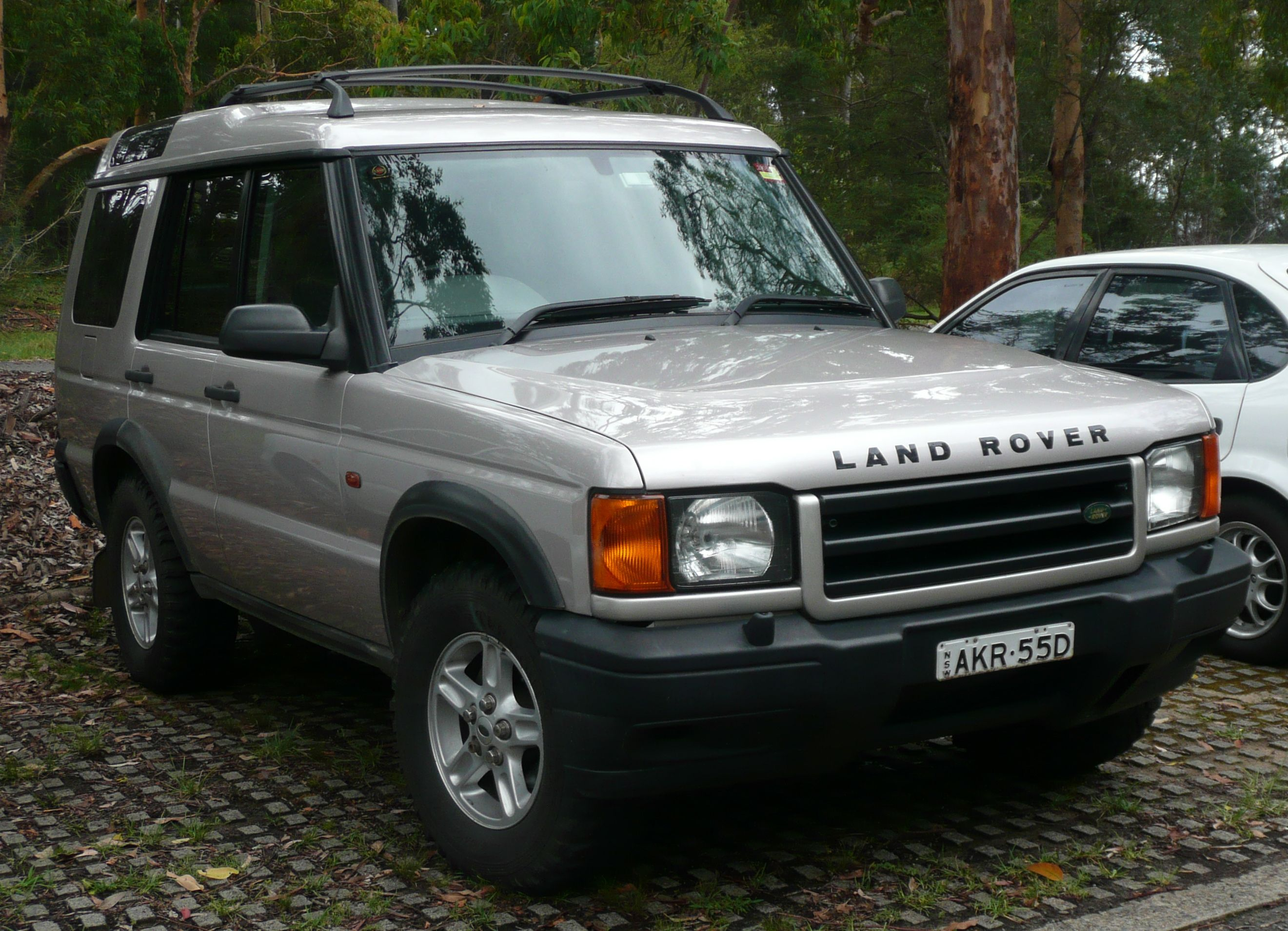 Land Rover Discovery II | my board | Pinterest | Land rovers, Cars
