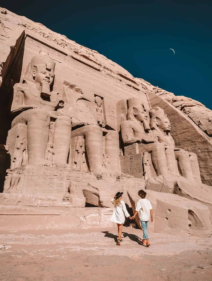 EGYPT TRAVEL GUIDE – The Complete 10-day Travel Itinerary